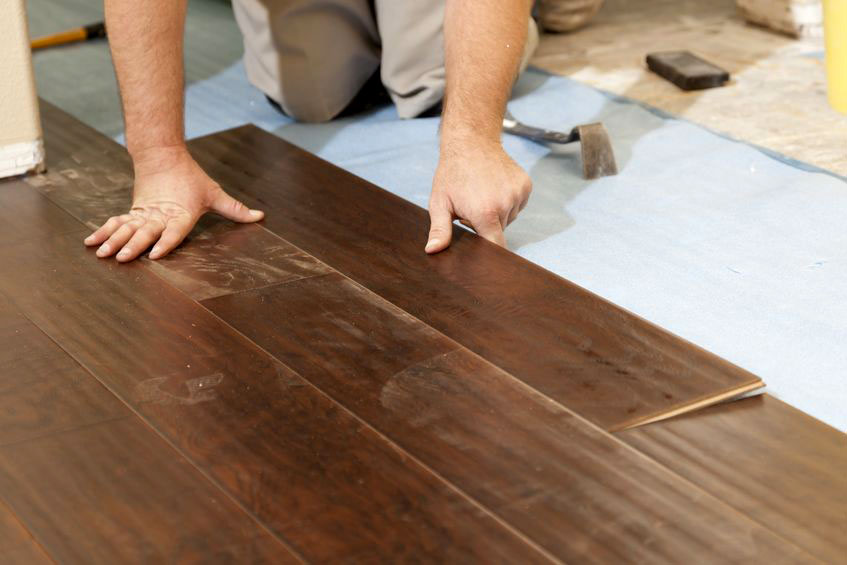 hardwood flooring guides