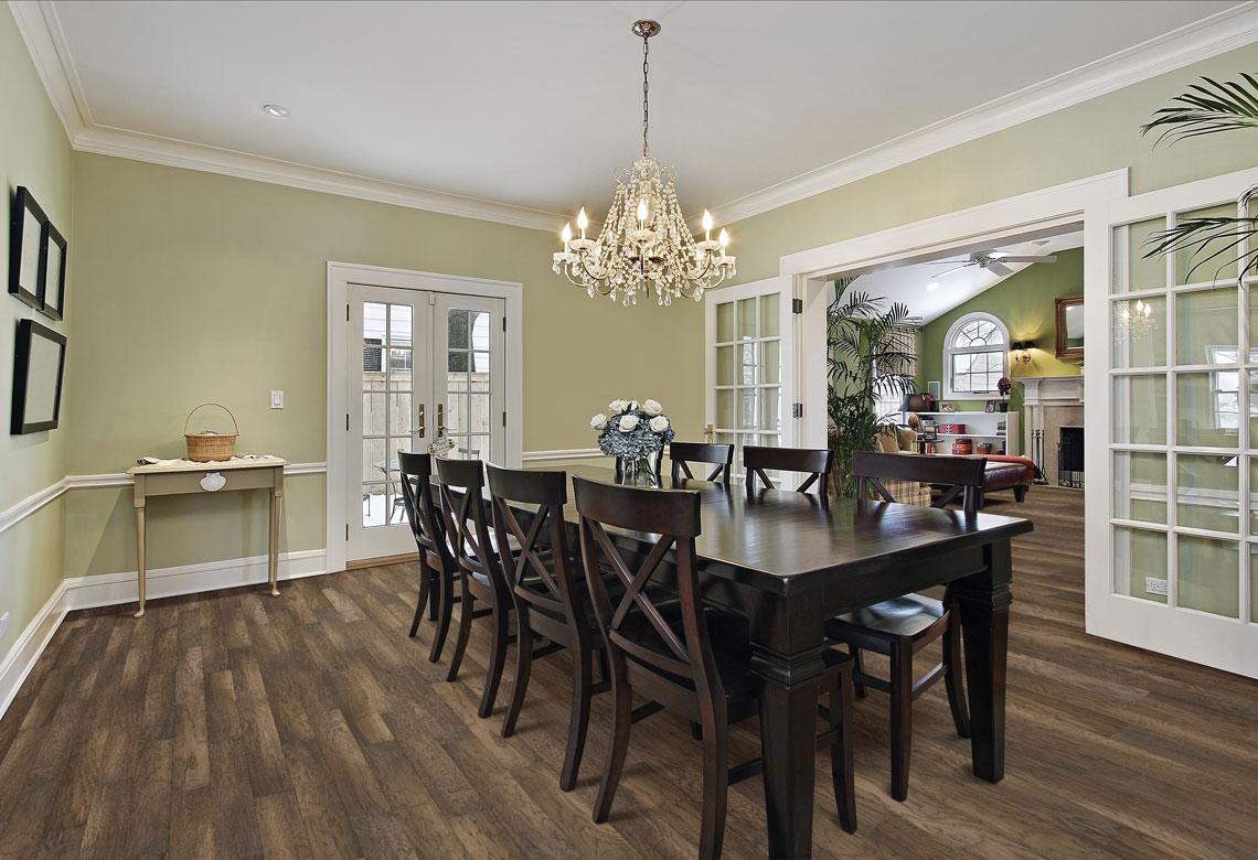 Style Gallery Baroque Flooring